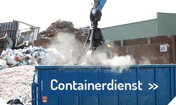 Containerdienst Resebeck Abfallentsorgung Göttingen
