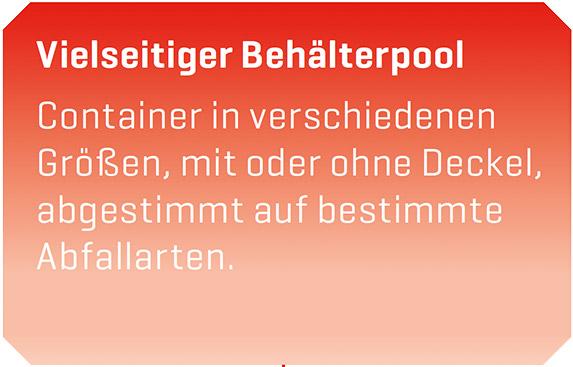 Containerdienst Abfallentsorgung Göttingen - Resebeck