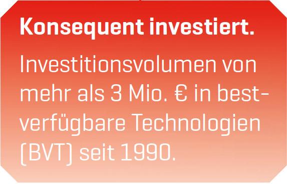 Abfallentsorgung moderne Technologien Göttingen - Resebeck