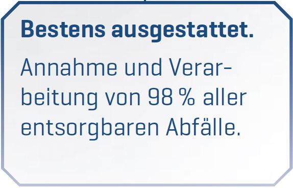 Abfallentsorgung Abfallverarbeitung Göttingen - Resebeck