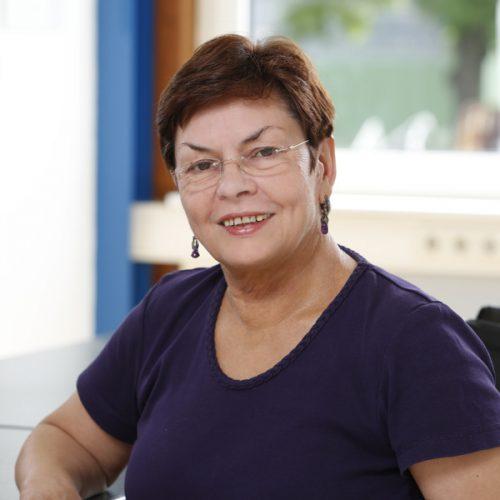 Frau Maria Walowski