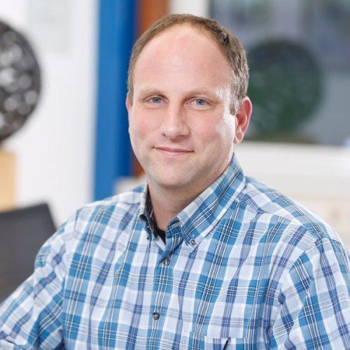 Herr Christoph Munzer