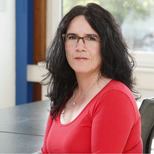 Frau Steffi Fasshauer