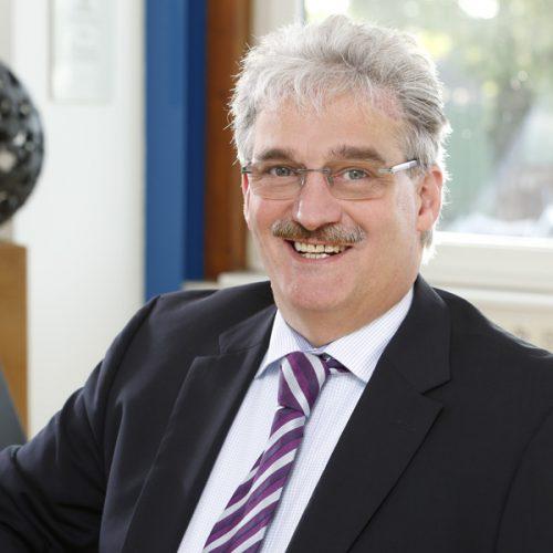Herr Ralf Fischer