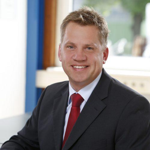 Herr Ulf-D. Hennies